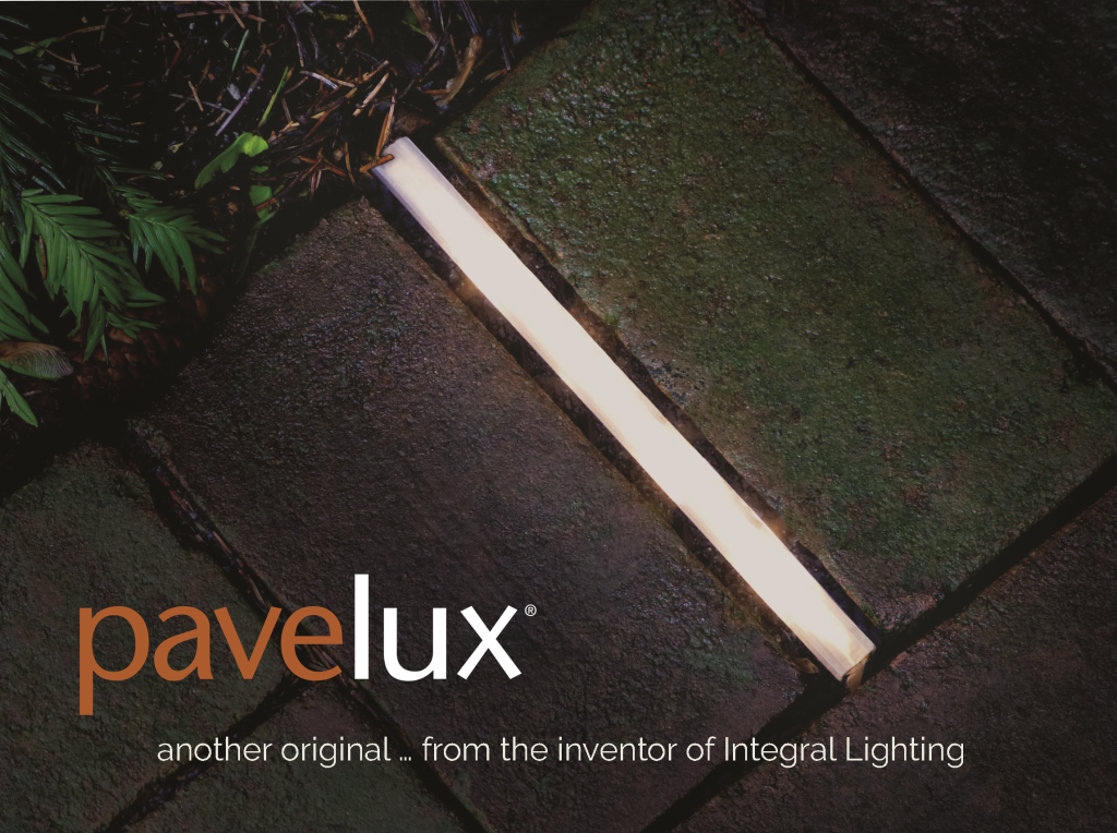 Integral Lighting Pavelux